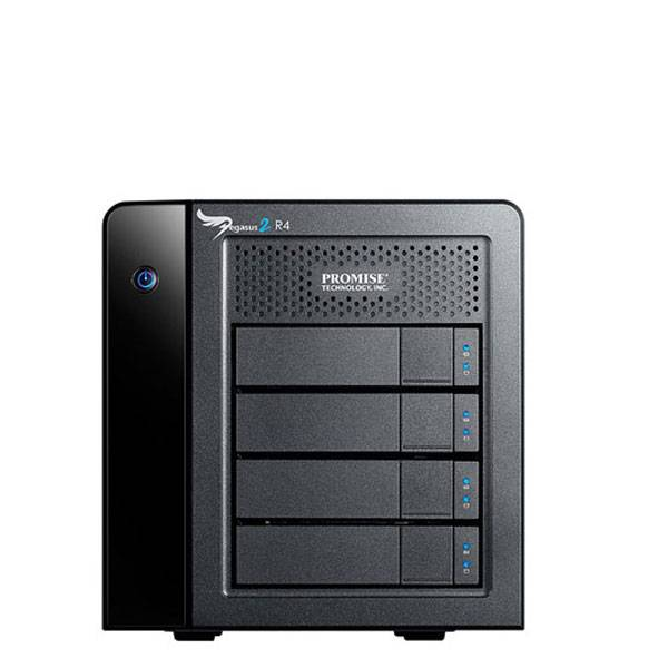 STORAGE PEGASUS2 R4 PROMISE TECHNOLOGY