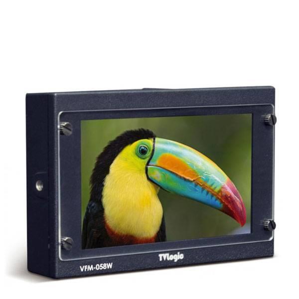 MONITOR TVLOGIC VFM 058W 5.5
