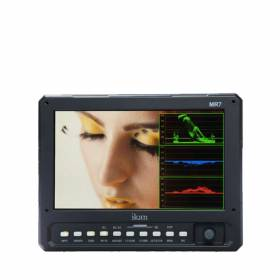 MONITOR IKAN MR7