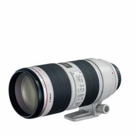 LENTE CANON TELEFOTO IS EF 70-200mm f.2.8L