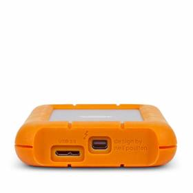 HD EXTERNO LACIE RUGGED 2TB THUNDERBOLT