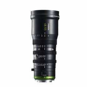 LENTE FUJINON MK 18-55mm T2.9