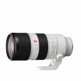 LENTE SONY 70-200mm f2.8 GM OSS