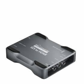 CONVERSOR BLACKMAGIC HEAVY DUTY SDI PARA HDMI