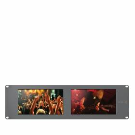MONITOR DUPLO HD BLACKMAGIC SMARTVIEW DUO 8