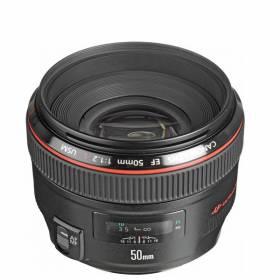 LENTE CANON EF 50mm f.1.2L