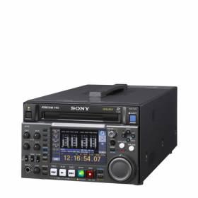 DECK SONY XDCAM PDW F1600